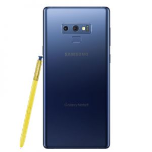 Backcover vom Samsung Galaxy Note 9 austauschen| Samsung Galaxy Note 9 Backcover Reparatur