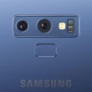 Kameraglas vom Samsung Galaxy 9 austauschen  Samsung Galaxy 9 Kameraglas Reparatur