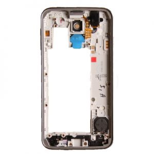 Mittelrahmen vom Samsung Galaxy S5  austauschen| Samsung Galaxy S5 Mittelrahmen Reparatur