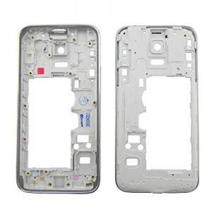 Mittelrahmen vom Samsung Galaxy S5 mini austauschen| Samsung Galaxy S5 mini Mittelrahmen Reparatur