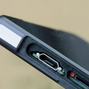 Dock connector vom Sony Xperia Z2 austauschen  Sony Xperia Z2 ladebuchse Reparatur