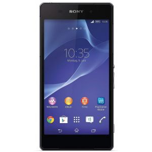 Display vom Sony Xperia Z2 austauschen| Sony Xperia Z2 Display Reparatur inkl. LCD Touch