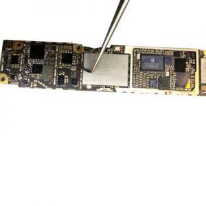 iPad 5 mini Touch-Reagiert nicht