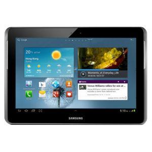 LCD Connector flex vom Samsung Galaxy Tab 2 (P5100) austauschen