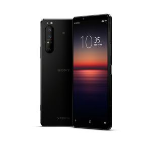 Display vom Sony Xperia 1 II austauschen | Sony Xperia 1 II Display Reparatur inkl. LCD Touch